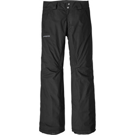 Patagonia Insulated Snowbelle Pants Dame black